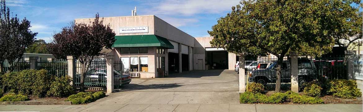 Pinole Auto Repair | Daves Auto Repair